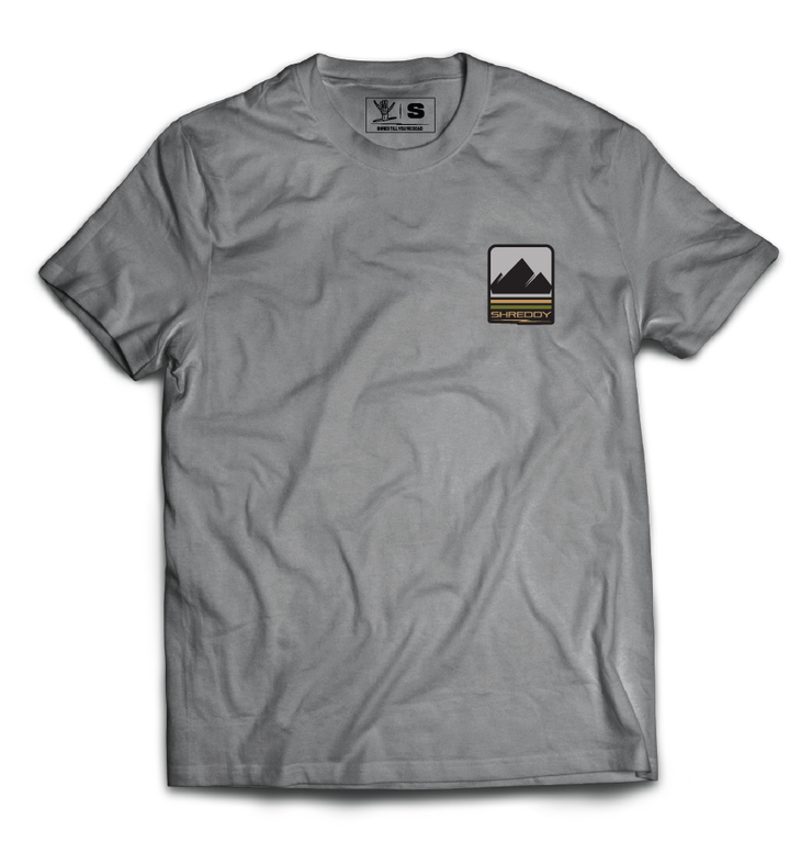 MNTE T-Shirt (Grey)