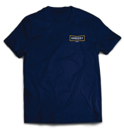 Mill T-Shirt (Navy)