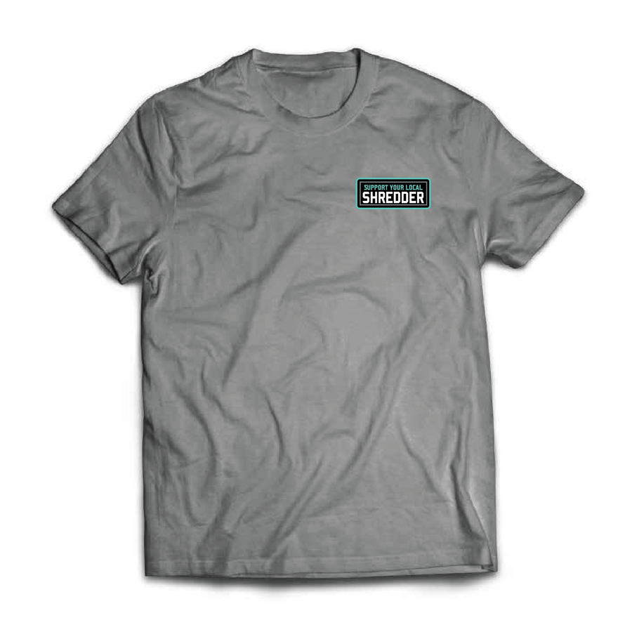 Support (Grey)