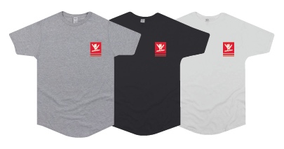 Simple T-Shirt 3 Pack