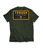 Thrash Shirt (Mill Green)