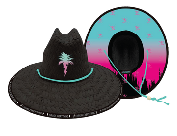Drip Sunhat ( YOUTH )