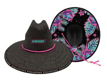 Trippy Sunhat ( ADULT )