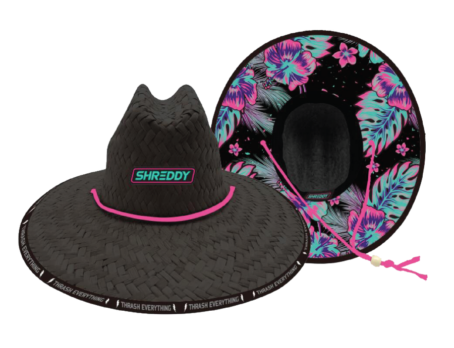 Trippy Sunhat ( YOUTH )