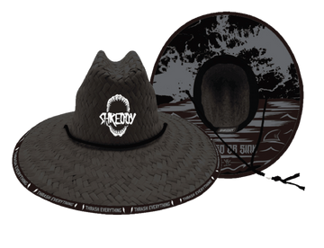 Jaws Sunhat ( ADULT )
