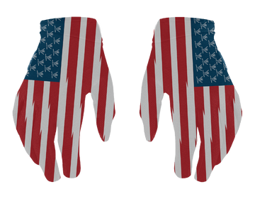 Flag Gloves
