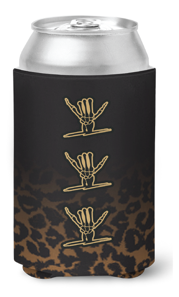 Jungle Koozie Cup ( 6oz )