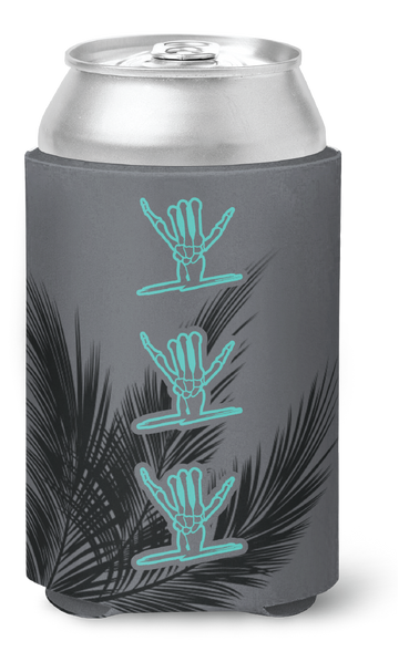 Palm Koozie Cup ( 12oz )