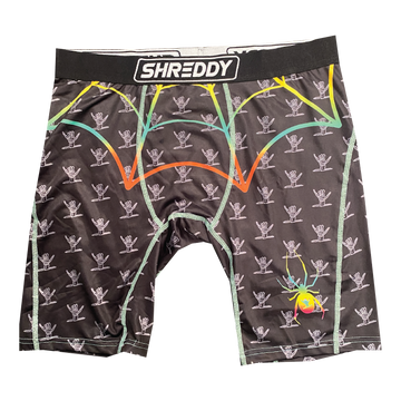 Web Shredwear Mens