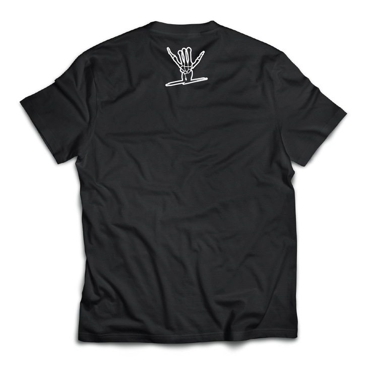 Native T-Shirt (Black)