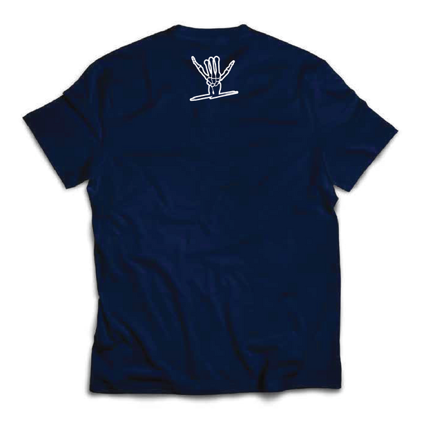 Native T-Shirt (Blue)