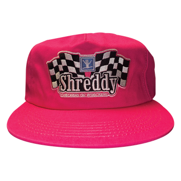 Fast Snapback ( Pink )