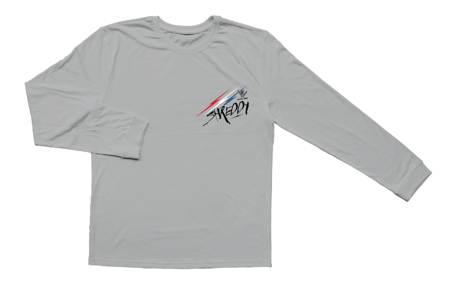 Scratch Long Sleeve