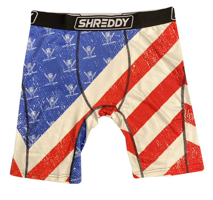 Murrica Shredwear Mens