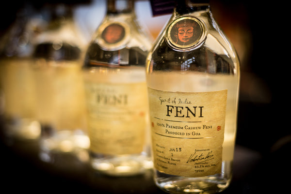 What in the world is Feni?
