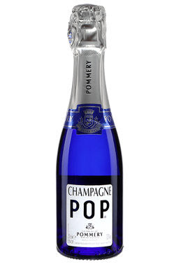 Pommery Brut Champagne Pop (187ML)