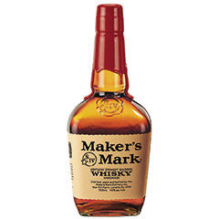 Maker's Mark Straight Kentucky Bourbon Whisky