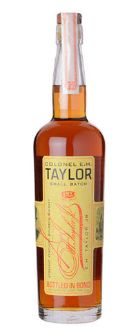 E.H. Taylor Jr. Small Btach Bourbon (100 proof, 750ml)
