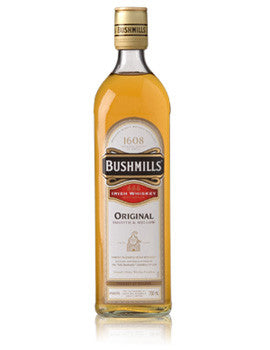 Bushmill Irish Whiskey