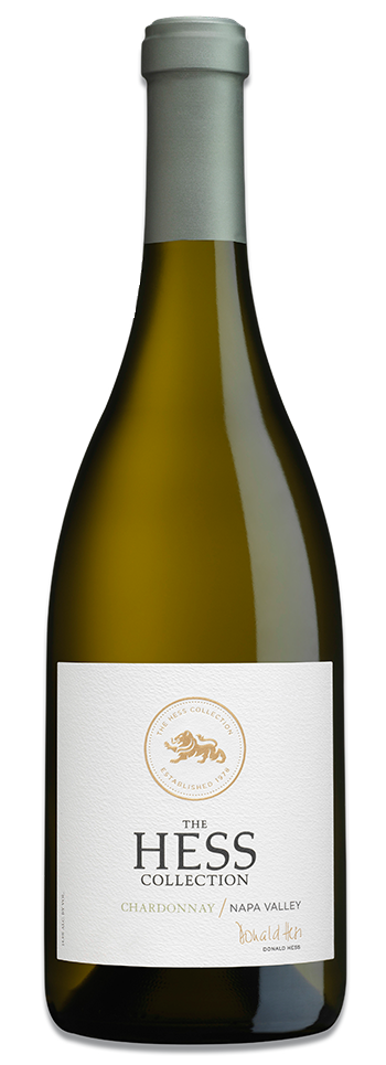 Hess Collection Chardonnay Napa 2014 - Wine Globe