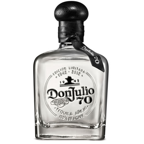 Don Julio 70th Anniversary Tequila