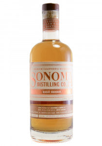 Sonoma County Wheat Whiskey