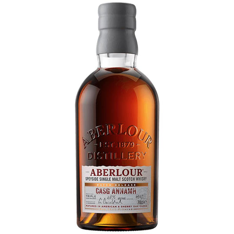 Aberlour Casg Annamh Scotch Whiskey
