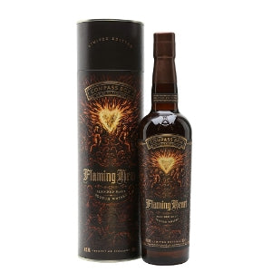 Compass Box Flaming Heart Blended Scotch Whisky