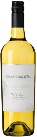 Murrieta's Well White Blend 2015