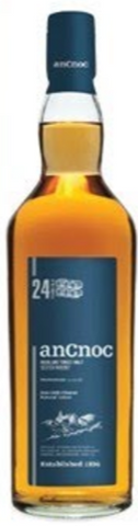 AnCnon Single Malt Scotch Whiskey 24 Year - Wine Globe