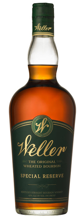 W.L. Weller Special Reserve Bourbon - Wine Globe