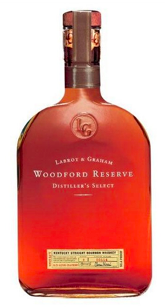 Woodford Reserve Distiller's Select Bourbon - Wine Globe