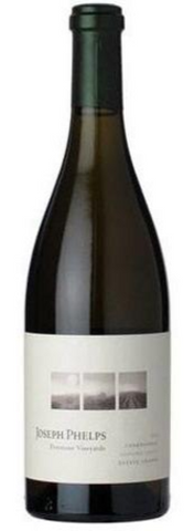 Joseph Phelps Freestone Vineyards Chardonnay 2014 - Wine Globe