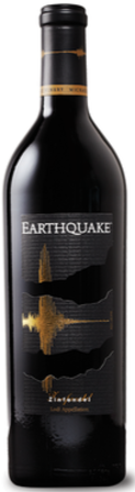 Michael David Earthquake Zinfandel 2014 - Wine Globe
