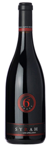 Michael David 6th Sense Syrah 2014 - Wine Globe
