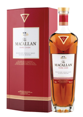 Macallan Rare Cask Single Malt Scotch - Wine Globe