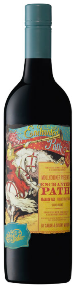 Mollydooker Enchanted Path Shiraz 2017