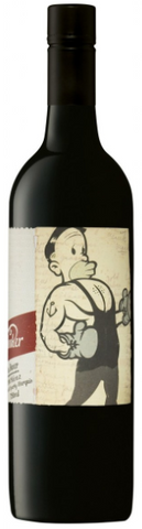Mollydooker The Boxer Shiraz 2017