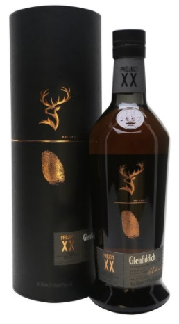 Glenfiddich XX Limited Edition Single Malt Scotch Whisky