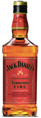 Jack Daniel's Fire Whiskey
