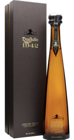 Don Julio 1942 Tequila (Engraving Available)