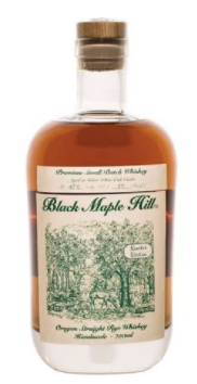 Black Maple Hill Small Batch Oregon Rye Whiskey