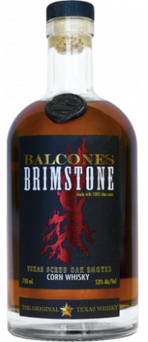 Balcones Texas Brimstone