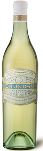 Caymus Conundrum White 2018
