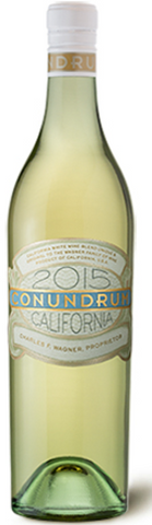 Caymus Conundrum White 2016