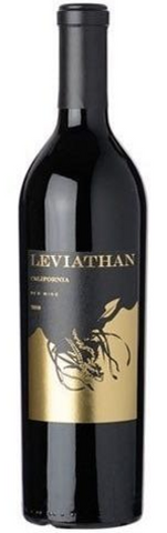 Leviathan Proprietary Red 2017