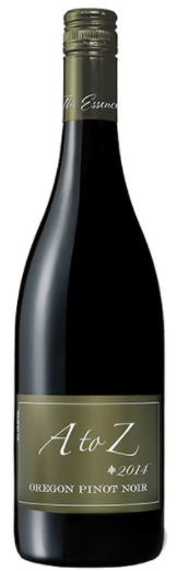A to Z Wineworks Oregon Pinot 2014