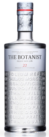 Botonist Islay Dry Gin