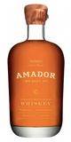 Amador Ten Barrels Straight Hop-Flavored Whiskey