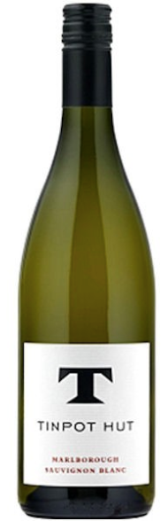 Tinpot Hut Sauvignon Blanc Marlborough 2018